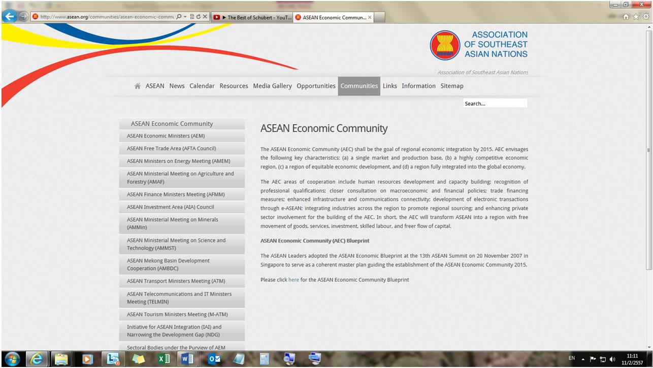 11312 english for professions in the asean community source httpaseancommunitiesasean economic community retrieved 1122014 malvernweather Choice Image